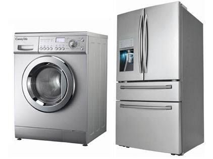 All Brands Appliance Service: 750 E Us 80, Forney, TX