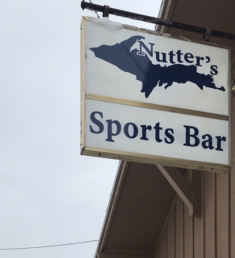 Nutter's Sports Bar: W3988 2nd St, Powers, MI