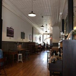 Photo Of Wayfarer Coffee Roasters   Laconia, NH, United States. Great Place!