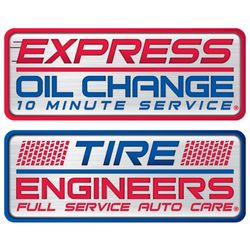 Express Oil Change Amp Tire Engineers Tires 5700