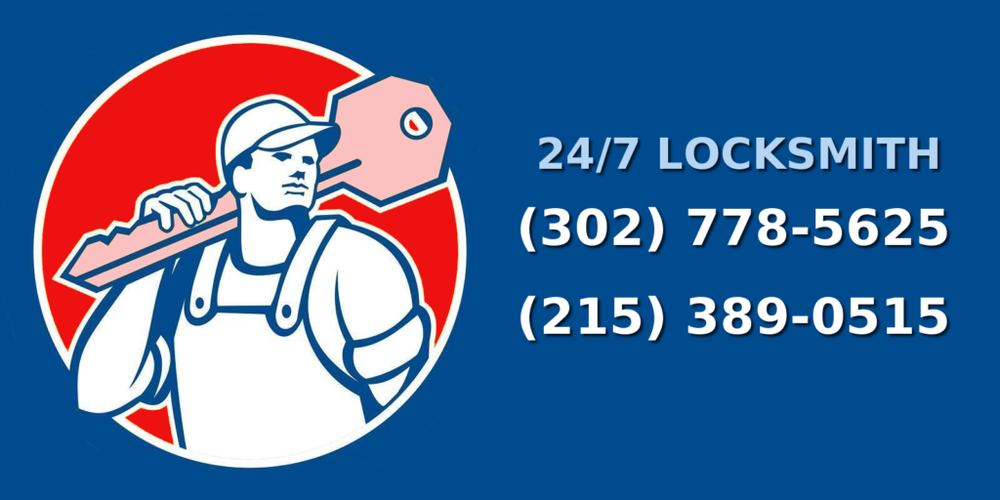 Around the Clock Locksmith: Wilmington, DE