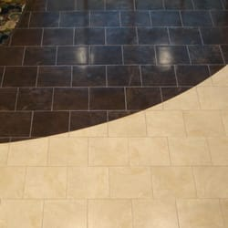 Photo Of White River Flooring Inc   Searcy, AR, United States. Tile Flooring