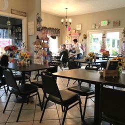 Photo Of DeDeu0027s Restaurant   St. George, UT, United States. Interior.