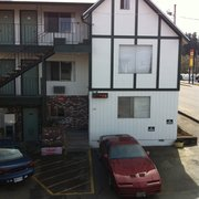 Photo Of Rainier Budget Inn Or United States