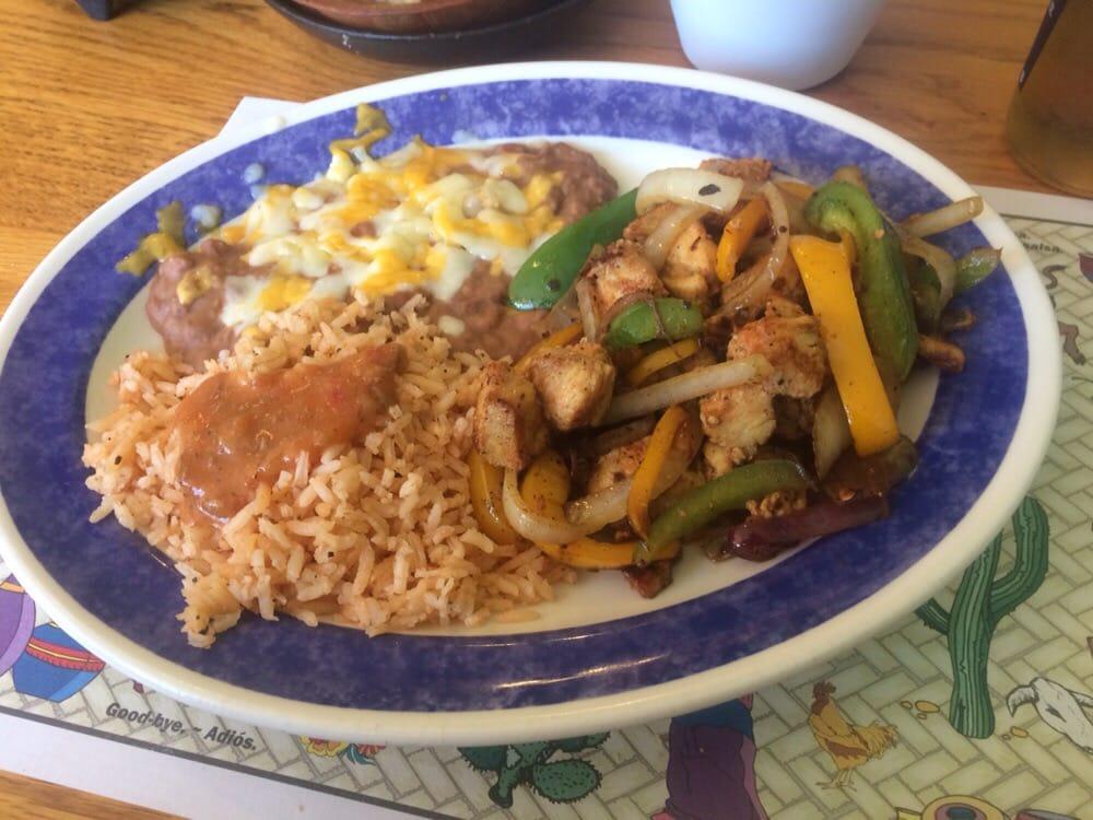 Best Mexican Restaurants Torrance