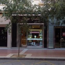 90b896783642 Foto de Joyeria Grillo - Zaragoza