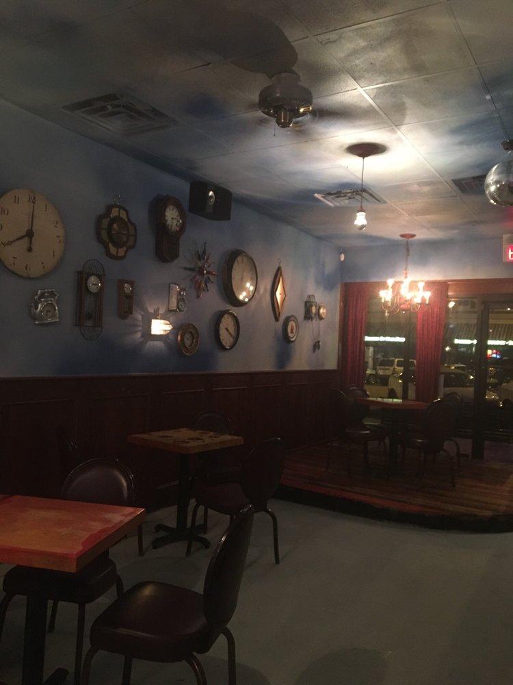 Tic Toc Bar