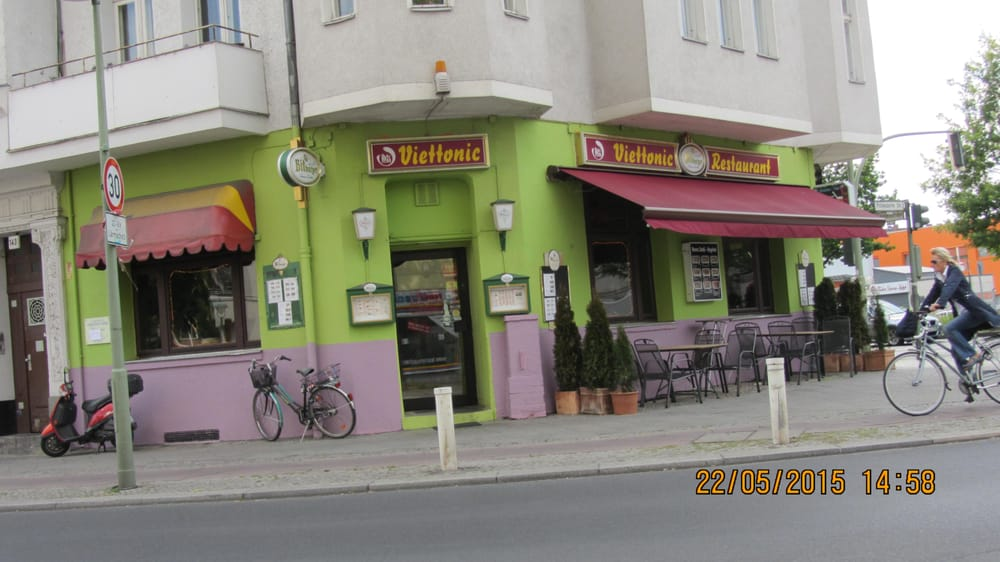 restaurant viettonic food delivery services pichelsdorfer str 143 spandau berlin germany. Black Bedroom Furniture Sets. Home Design Ideas
