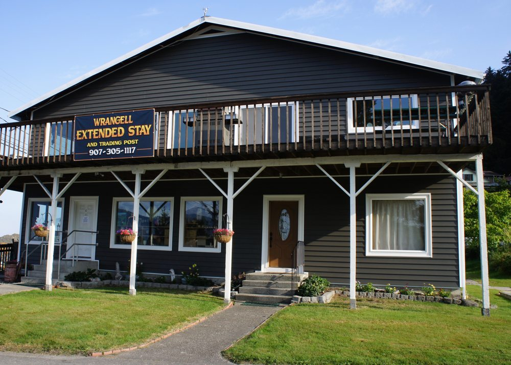 Wrangell Extended Stay