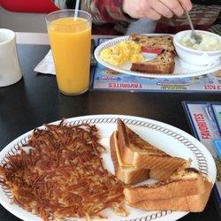 Waffle House - Breakfast & Brunch - 150 Able Dr, Dayton, TN