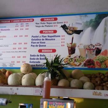 La Cascada Neveria Y Paleteria Helados Y Yogurt Helado Calle