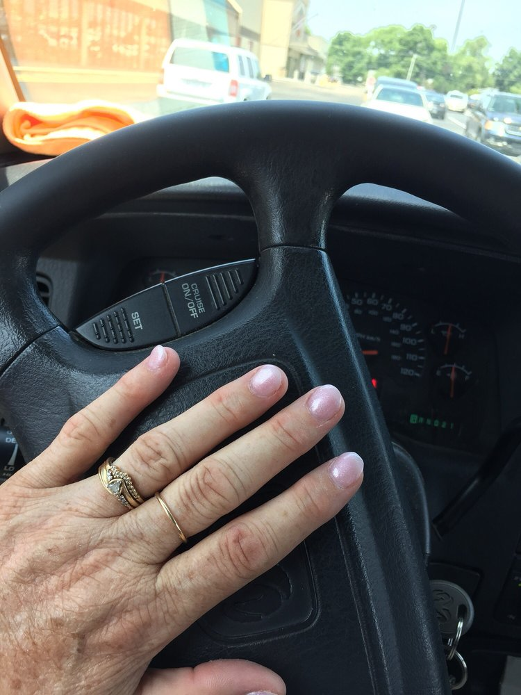 T Nails: 839 S Tillotson Ave, Muncie, IN