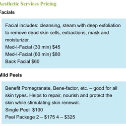 infinity med-i-spa - laser hair removal - 3609 s memorial pkwy w