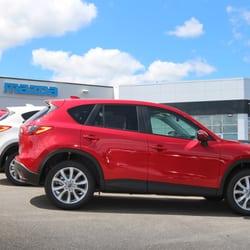 Photo Of Tulley Mazda   Nashua, NH, United States. The Mazda CX  ...