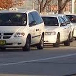 Parmer Cab - Airport Shuttles - 3401 W Parmer Ln, Milwood