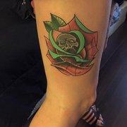 Colorwheel Tattoos Tattoo 16 W Lancaster Ave Reading Pa