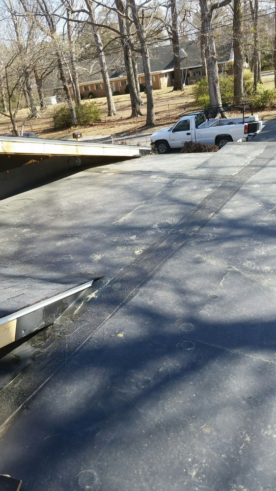 Gonzalez Roofing: Pink Hill, NC