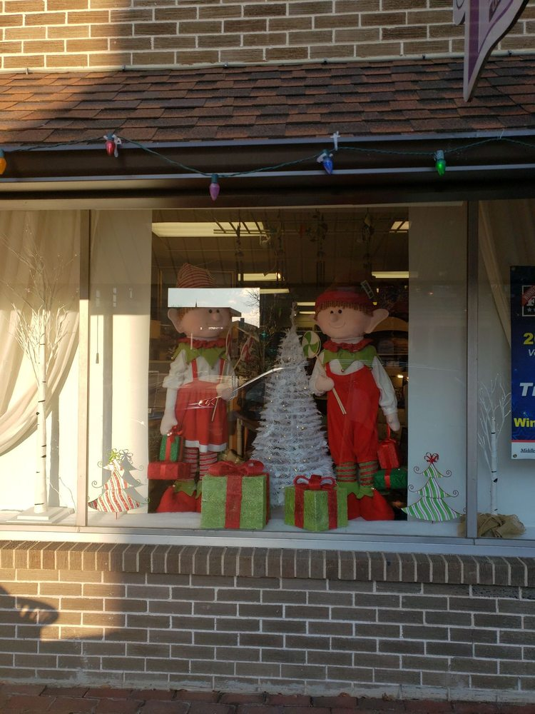 Smyrna Cards and Gifts: 16 S Main St, Smyrna, DE