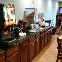 Photo Of Super 8 Eddyville Ky United States Breakfast Area