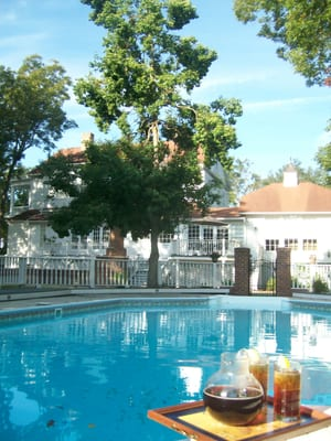 Camden House Bed Breakfast 1502 Broad St Sc Hotels Motels Mapquest