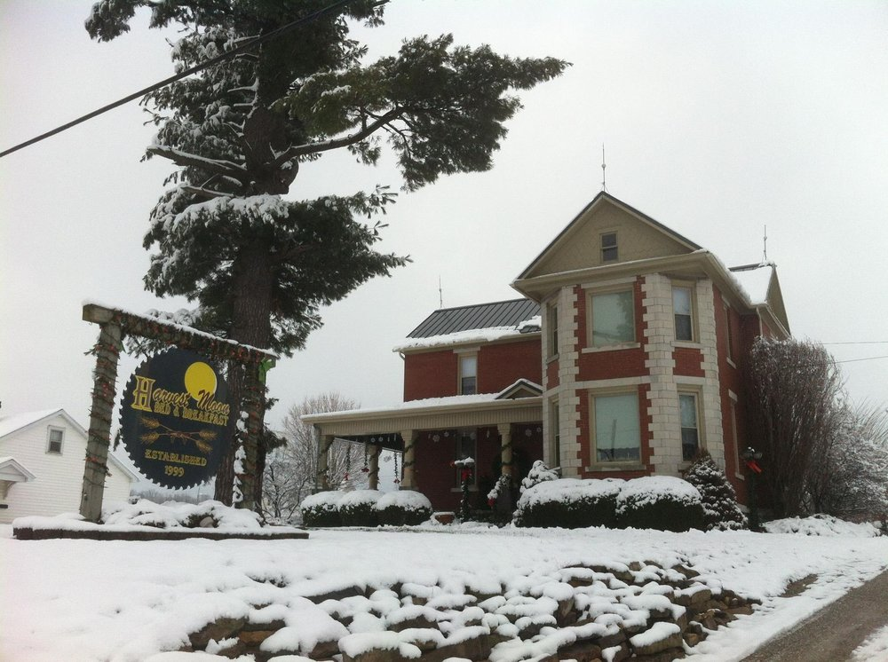 RV Rentals Huntingburg, IN