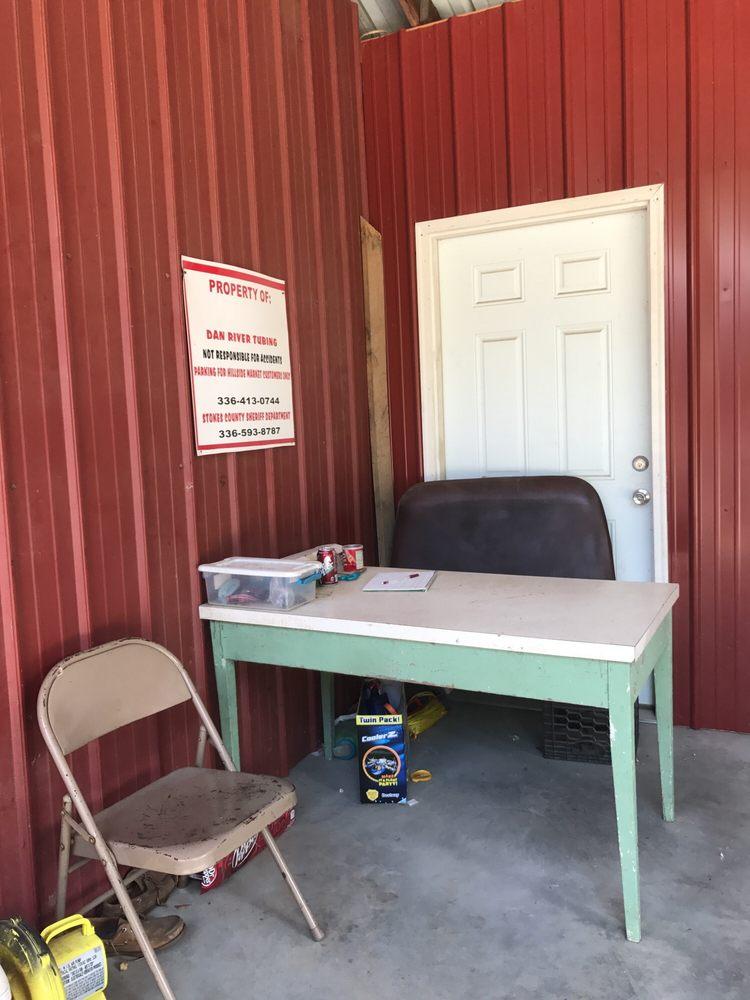 Hillside Dan River Tubing: 1039 NC-89, Danbury, NC