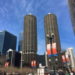 Photo Of Marina Towers Inium Association Chicago Il United States
