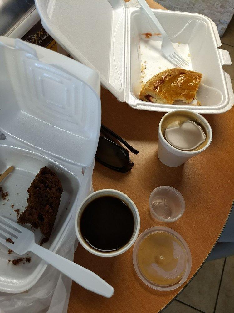 Ricopan Bakery: 8216 Causeway Blvd, Tampa, FL