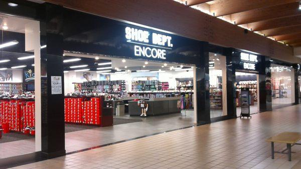 Shoe Dept. Encore - Shoe Stores - 5006 State Hwy 23 0c172cd2e