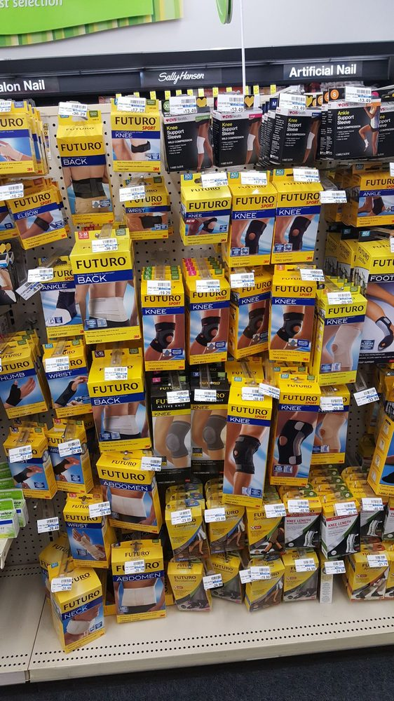 CVS Pharmacy - 23 Photos & 15 Reviews - Drugstores - 413 E Michigan ...