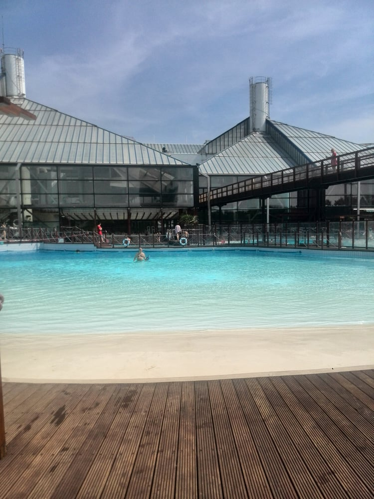 Aquaboulevard 28 foto e 95 recensioni piscine 4 rue for Piscine 15eme