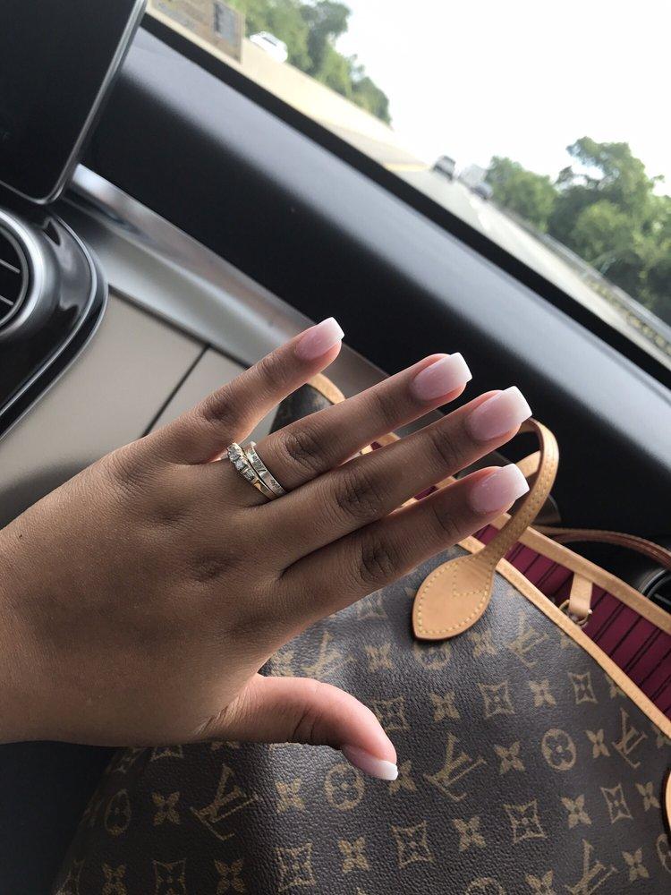 lavish nail spa