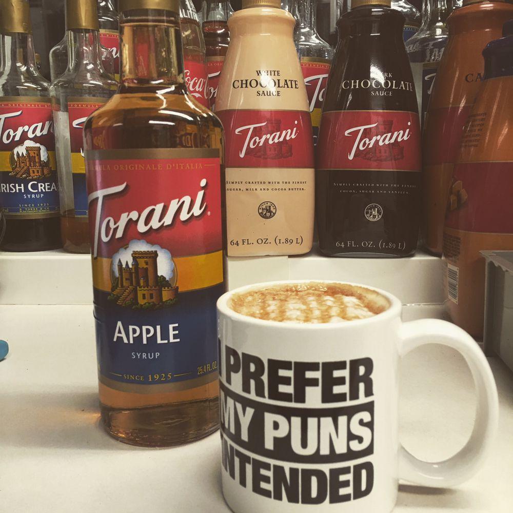 Mug Shots Coffee: 7271 US 270, Malvern, AR