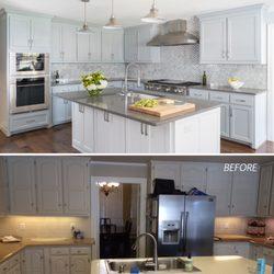 Photo Of Barbara Gilbert Interiors   Dallas, TX, United States. Dallas  Kitchen Remodel