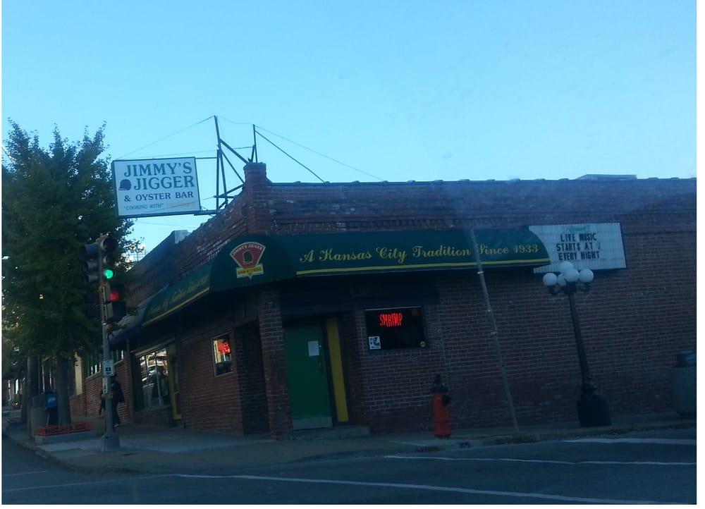 Kansas City Missouri Restaurants Yelp