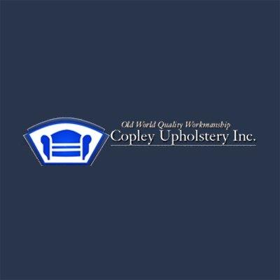Copley Upholstery: 1486 Medina Rd, Medina, OH