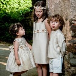5bcd135ff Taracido Moda Infantil - Ropa infantil - Rúa Ramón María Aller