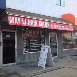 May li hair salon hair salons 5492 victoria drive for 88 beauty salon vancouver