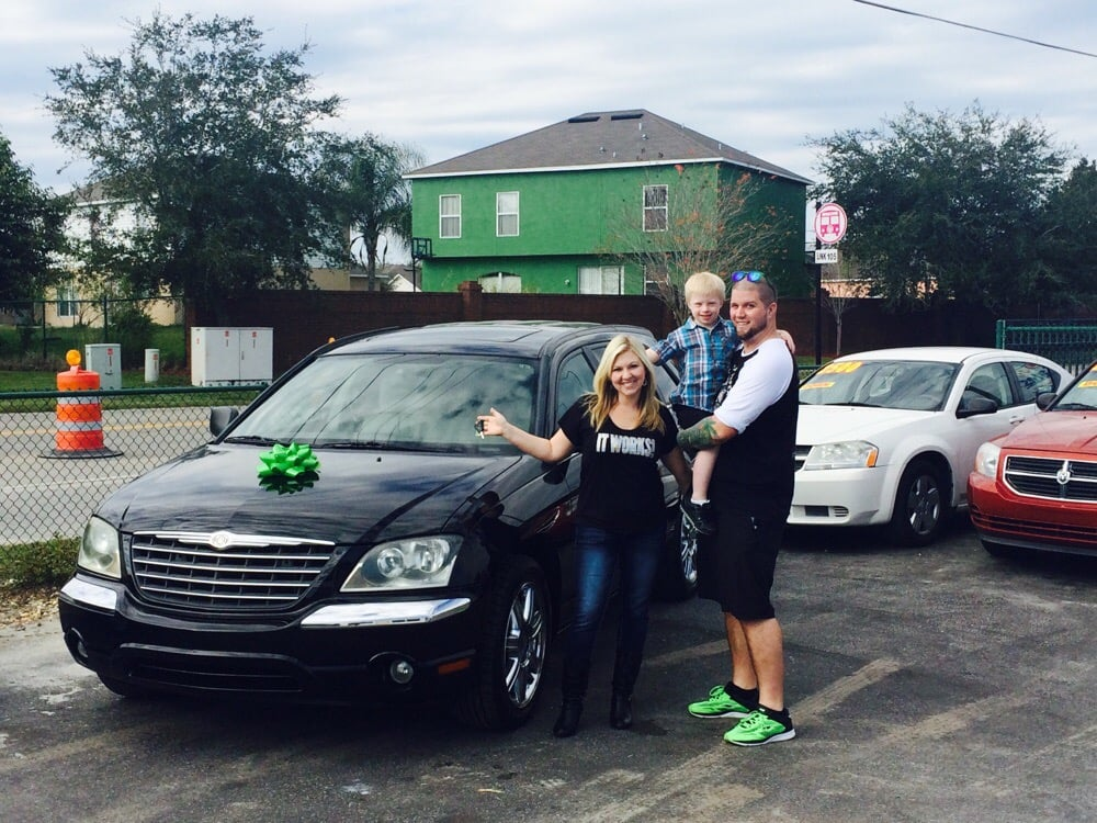 B A Auto Sales Of Central Florida Car Dealers 971