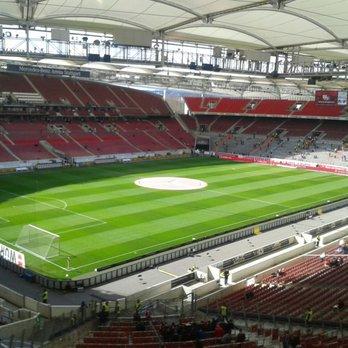 Mercedes-Benz Arena Stuttgart - 83 photos & 29 avis - Stade ...