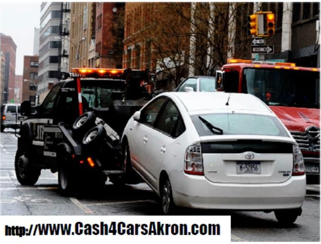 Cash 4 Cars Akron