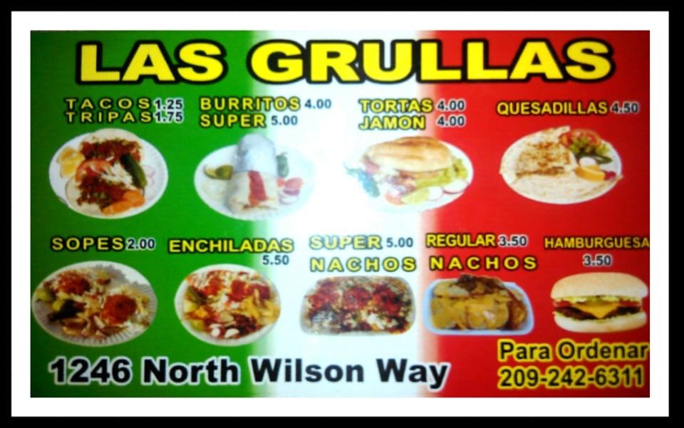 Las Grullas: 1246 N Wilson Way, Stockton, CA