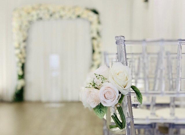 Simply Beautiful Civil Weddings