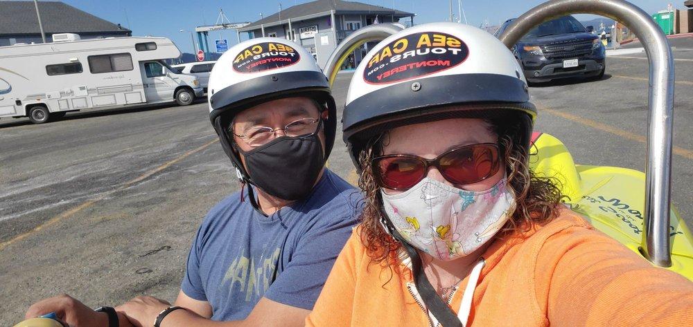 Santa Cruz Driving Tour: Santa Cruz, CA