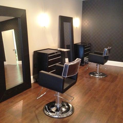 Salon Oggi: 104 N Essex Ave, Narberth, PA