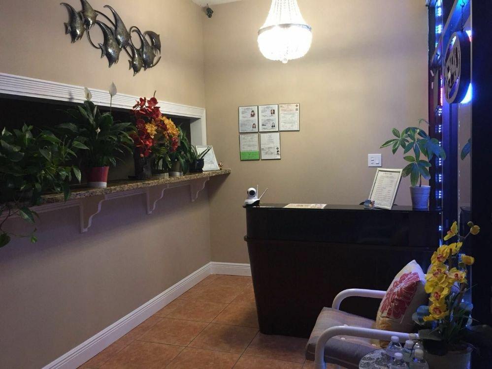 U Relax Spa: 494 W Hillsboro Blvd, Deerfield Beach, FL