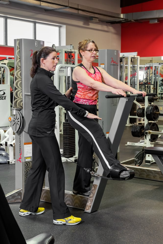 Photos for Absolute Fitness - Yelp