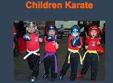 Ray Delgado's Karate: 2255 Tennessee St, Vallejo, CA