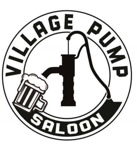 Village Pump Saloon: 111 Tamarack Blvd W, Tamarack, MN