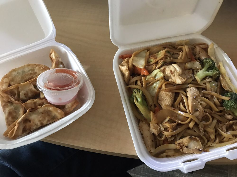 Pad Thai: 7803 Rogers Ave, Fort Smith, AR